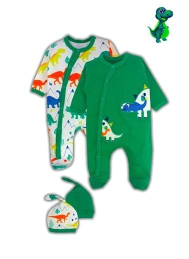 By Leyal For Kids Tulum Yeşil